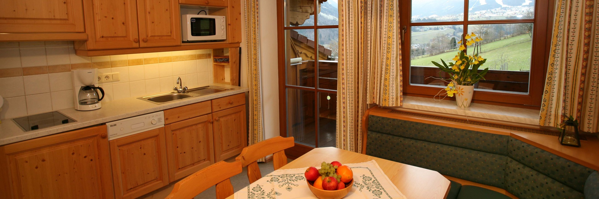 Appartement Feldlhof, Schladming