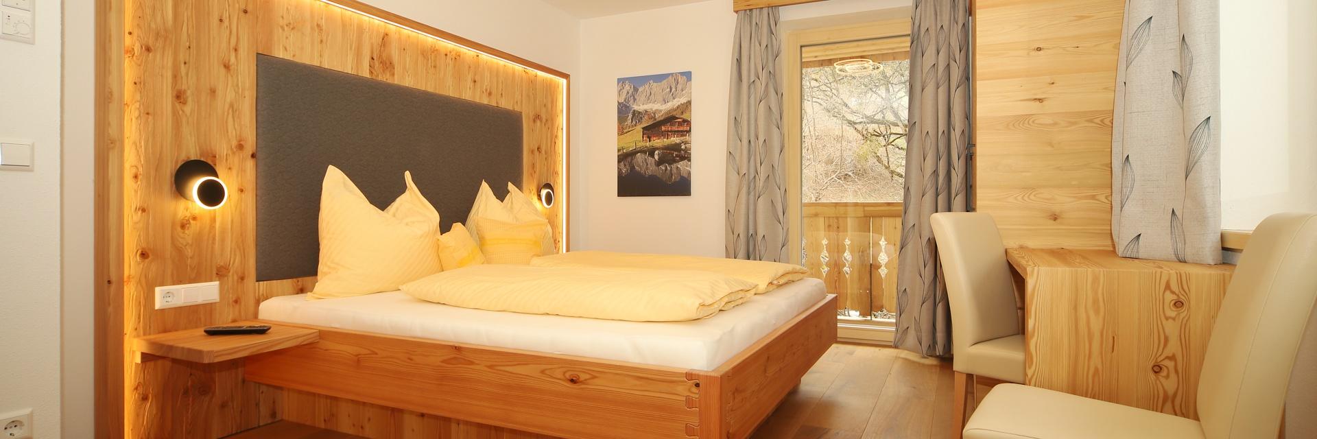 Zimmer Feldlhof, Schladming